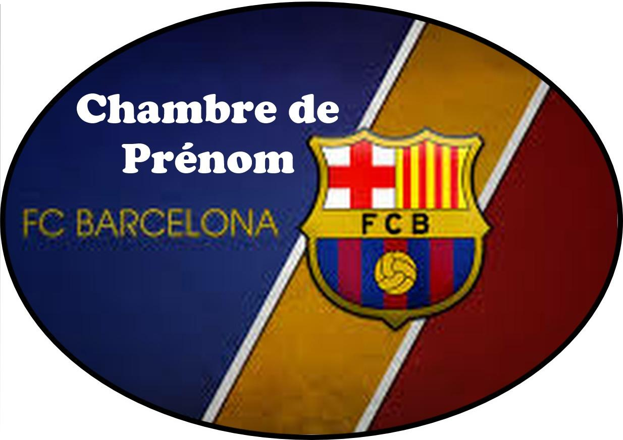 Barcelone rond