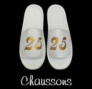 Chaussons 3