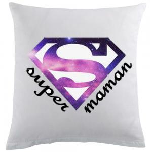 Coussin super woman