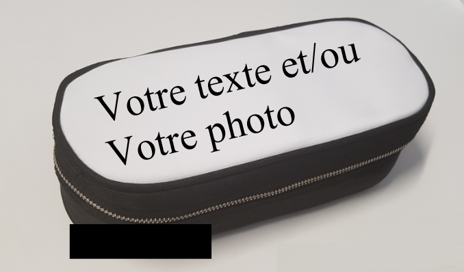 Trousse vide 2