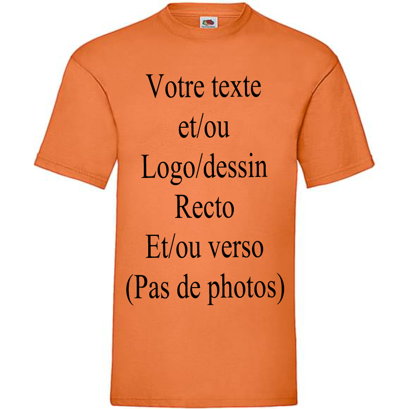 Ts orange